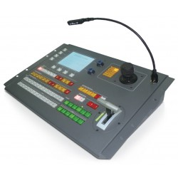 CP2048 - Console/Mixer pour scalers, switchers et matrices - RGB Link