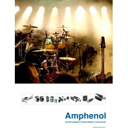 Catalogue Amphenol Audio 2015