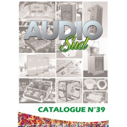 CATALOGUE AUDIOSUD N°39