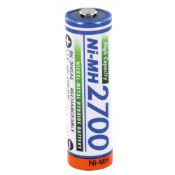 BAT-AA-2700 - Batterie 1,2 V