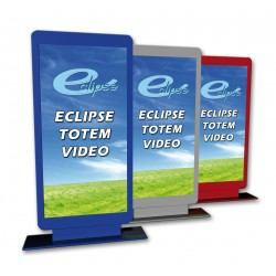 ECLIPSE - TOTEM LED INDOOR PITCH 3 MM