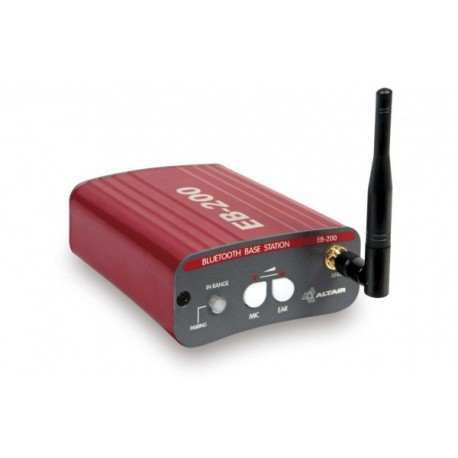 Station Bluetooth Altair