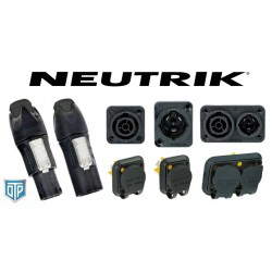 POWERCON TRUE ONE NEUTRIK