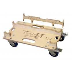 KIT TWIST M pour structure 390 mm