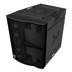 EVO-12 - Enceinte Large Bande - Line Source (version passive)