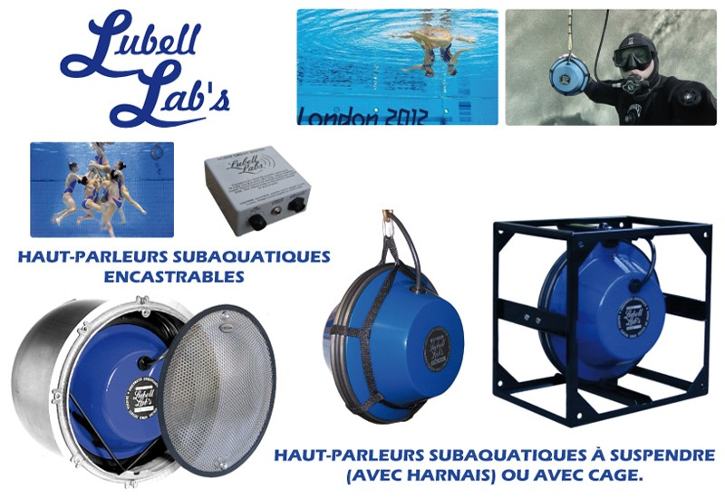 LUBELL-LABS