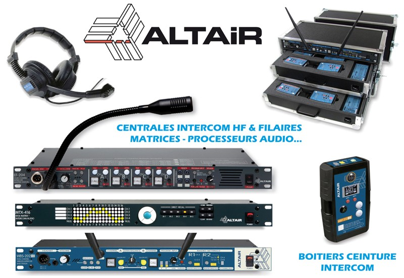 ALTAIR AUDIO